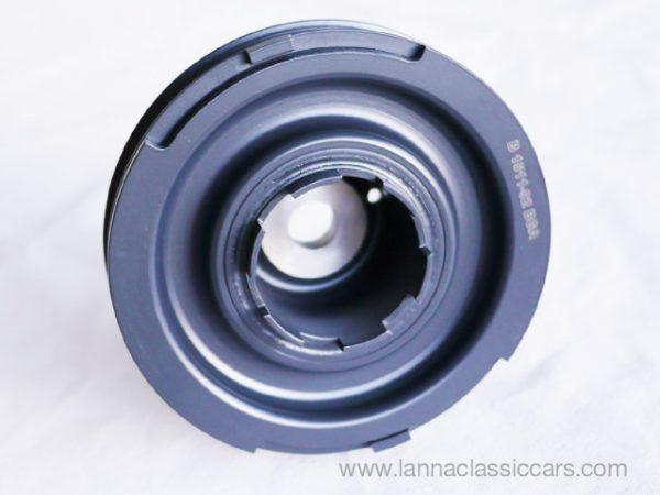 Crankshaft vibration damper TD4