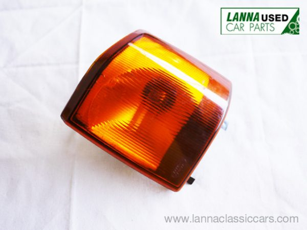 FLASHER LAMP FRONT LH DISCO1