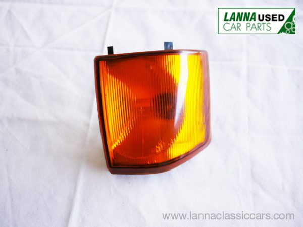 FLASHER LAMP FRONT RH DISCO1