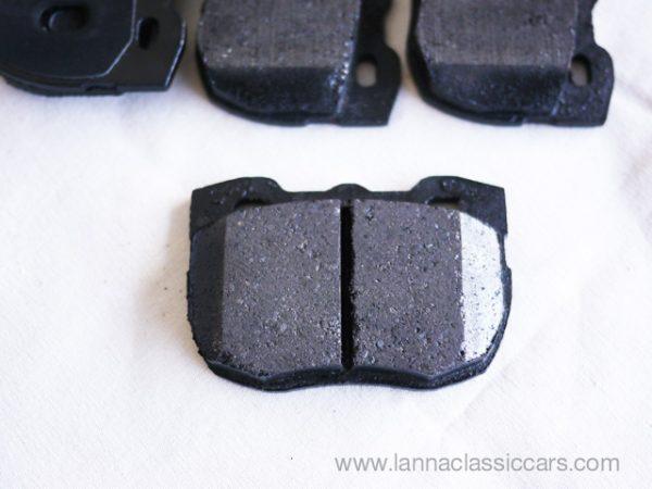 Kit-Brake Lining