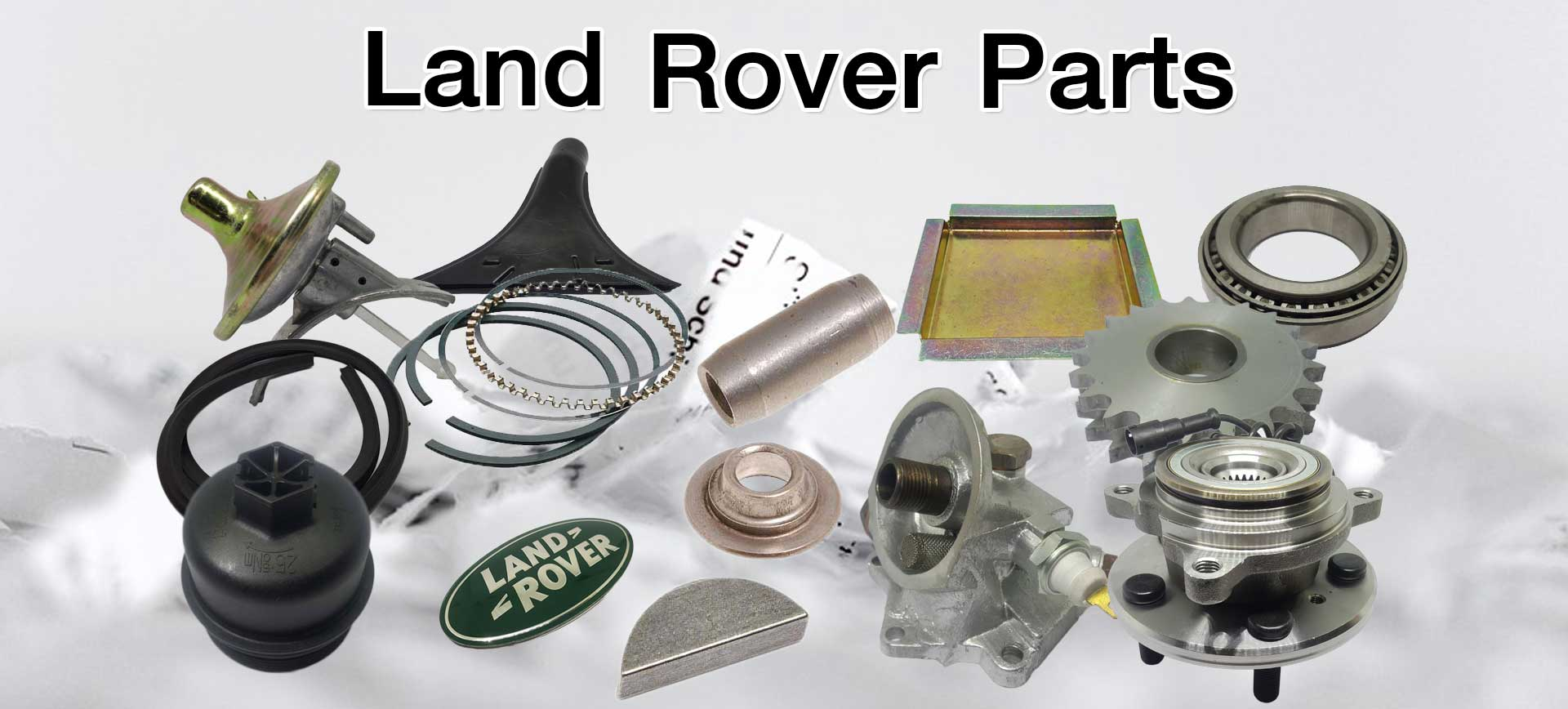 LCC is a specialized Land Rover and Alfa Romeo Service & restoration